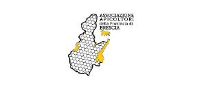 Logo Associazione apicoltori bresciani